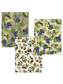Полотенце Дивный сад микс, 48 х 62 см