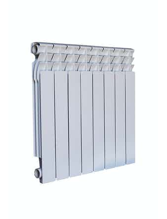 Радиатор Alecord премиум 500/70, 8 секций
