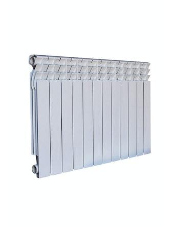 Радиатор Alecord премиум 500/70, 12 секций