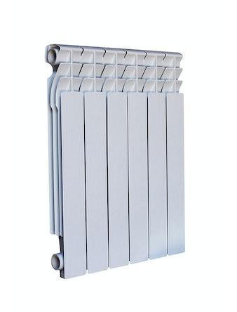 Радиатор биметаллический Halsen В 500/80, 6 секций