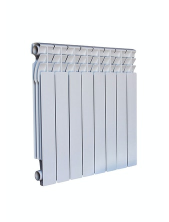 Радиатор биметаллический Halsen В 500/80, 8 секций