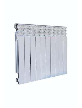 Радиатор биметаллический Halsen В 500/80, 10 секций