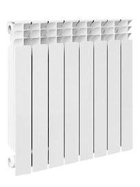 Радиатор биметаллический Halsen 500/100/8