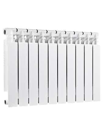 Радиатор биметаллический Halsen 500/100/10