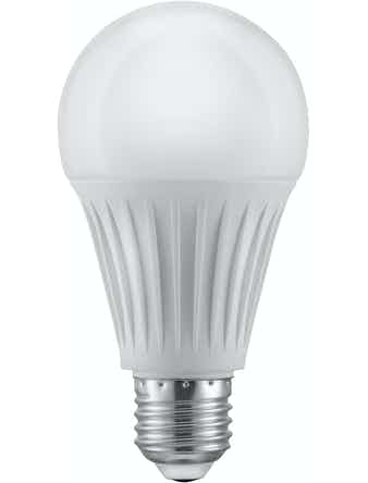 Лампа LED Navigator груша 12w,E27,т/с