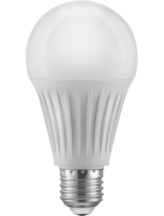 Лампа LED Navigator груша 12w,E27,х/с