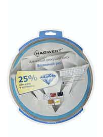 Диск алмазный Hagwert, влажная резка, 230 х 22 мм