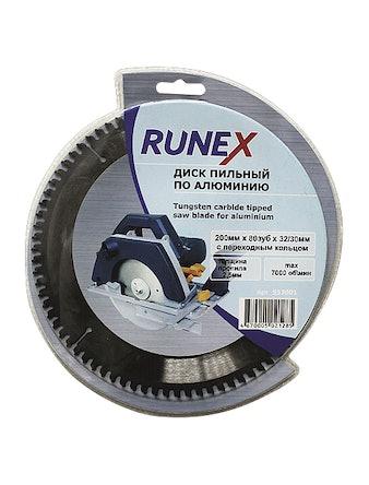 Диск Runex по алюминию