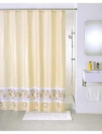 Штора для ванной, beige fresco, SCMI013P