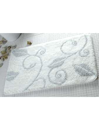 Коврик для ванной, frost , MID100A
