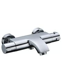 Смеситель-термостат для ванны Iddis Thermolife