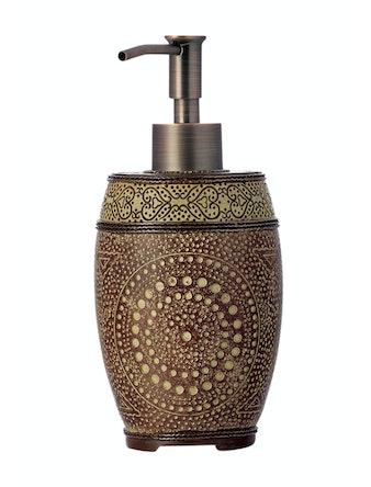Дозатор для жидкого мыла Wess Zelidzh G87-77