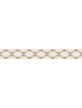 Бордюр настенный Amati Modern, 50,5 х 6,2 см