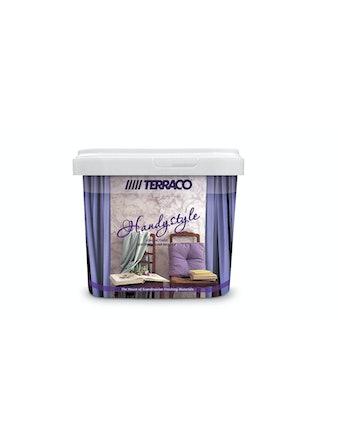 Краска декоративная для внутренних работ Хэндистайл HS 1027 Terraco 1 кг