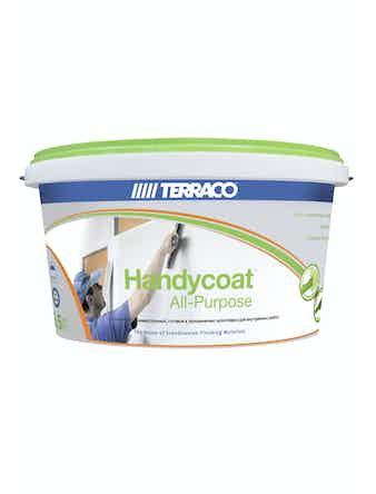 Шпатлёвка универсальная готовая Terraco Handycoat All-Purpose 3,5кг
