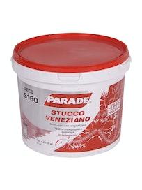 Венецианская штукатурка Parade Stucco Veneziano S160 Белый,7 кг