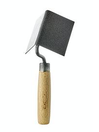 Мастерок для внутренних углов, 80 х 60 х 60 мм
