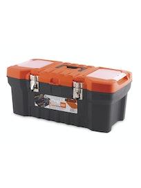 Ящик для инструментов Expert с металлическими замками 22