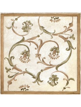 Декор облиц. Ферентино (A2267/5200) 20х20см