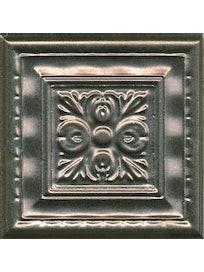 Декор Барельеф TOA001, 9,9 х 9,9 см