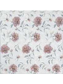 Напольная плитка Ковентри Kerama Marazzi цветы 4221, 40,2 х 40,2 см