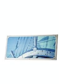 Декор Фордевинд Штурвал, 20 х 44 см