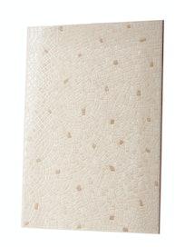 Настенная плитка Cersanit Ellada, светло-бежевая, 25 х 35 см