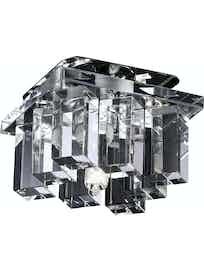 Светильник 369371 хром IP20 G9 40W