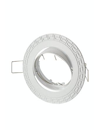 Светильник встраиваемый Novotech 369620, белый