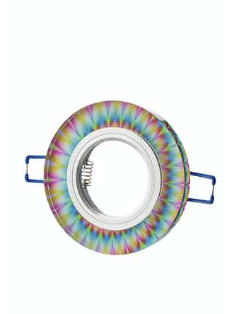 Светильник встраиваемый Novotech 369911, цвет алюминий