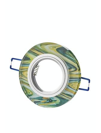 Светильник встраиваемый Novotech 369913, цвет алюминий