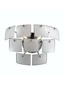 Бра Odeon light 2655/2W, 2 х G9 х 40 Вт, 220 В