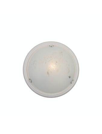 Настенно-потолочный светильник Сонекс BLANKETA 101 белый