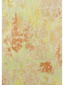 Виниловые обои Erismann Laguna 1860-5, 0,53 х 10 м, оранжевые