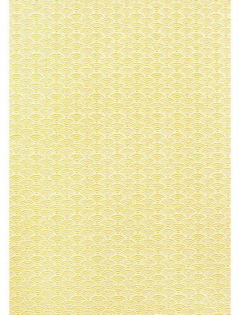 Обои Erismann 1254-4 винил на бумаге 0,53х10м, желт. фон
