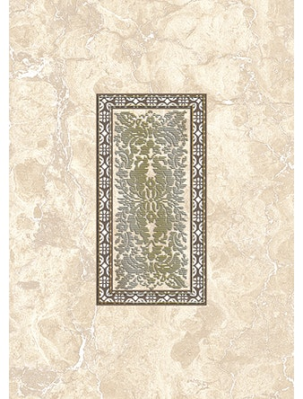 Декор настенный Изабель D, 25 х 35 см