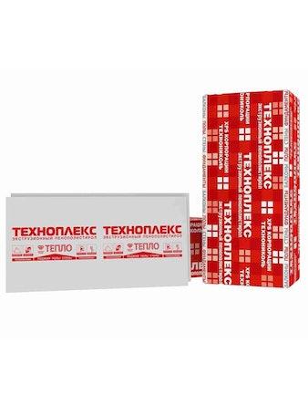 Пенополистирол ХРS Техноплэкс 1200х600х20