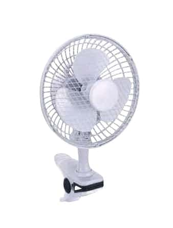 Вентилятор-прищепка Energy EN-0602