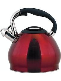 Чайник Sonne-3101R, нержавеющая сталь, 3,4 л