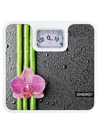 Весы механические напольные Energy ENМ-409D