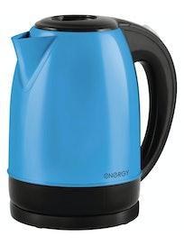 Чайник Energy E-277, 1,7 л, голубой