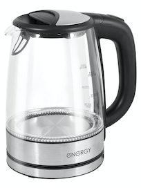 Чайник Energy E-237, 1,7 л, черный