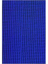 Пленка самоклеющаяся Deluxe 6026, голография, 0,45 х 2 м
