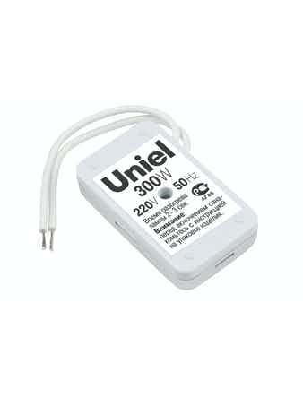 Блок защиты Uniel для гал. ламп 300Вт