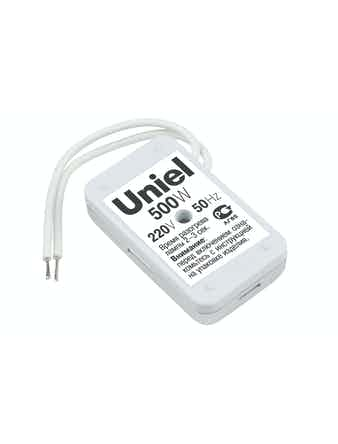 Блок защиты Uniel для гал. ламп 500Вт