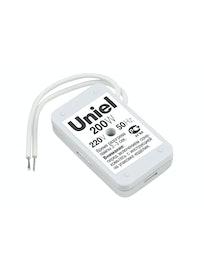 Блок защиты Uniel для гал. ламп 200Вт