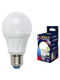 Лампа светодиодная, теплый свет, 10 Вт х E27