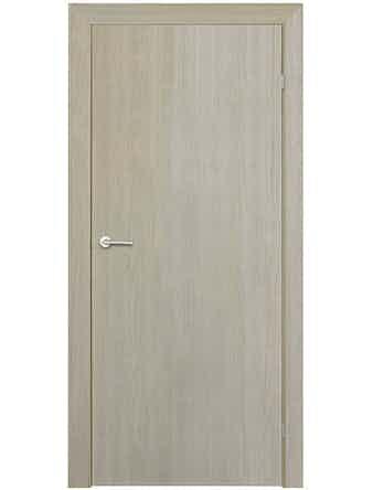 Дверное полотно 600 Pronto, альпийский дуб, 600 х 35 х 2000 мм