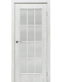 Дверное полотно Mario Rioli Pronto 10012L, ламинированное, 600 х 2000 х 40 мм, дуб медео