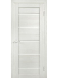 Дверное полотно Rig 10105УН, бьянко 3D, 2000 х 700 х 40 мм